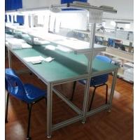 精益管工作台|铝型材工作台-东莞线棒工作台