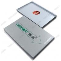 克洛格板—铝单板的终结者|金属复合板|外墙板|金属吊顶