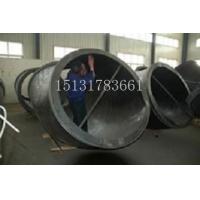 15CrMoG  15CrMo对焊合金管件