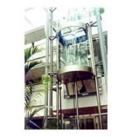 奥菱达电梯-观光电梯