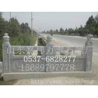 石栏杆价格,加工石护栏,桥栏杆