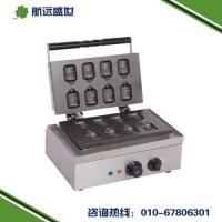 韩式锤螺饼机器|电热秤砣烧机器|秤砣饼的机器