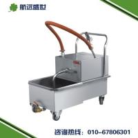 酒店精细滤油车|食用油精滤机器|食用油滤油车