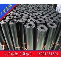耐油橡胶板 耐油橡胶垫橡胶板
