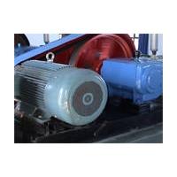 YW-3系列交流永磁同步电动机