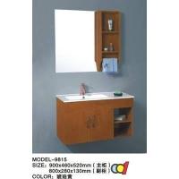 卓源洁具-橡木浴室柜9815