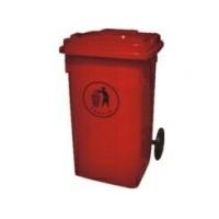供应坚固结实耐用塑料垃圾桶