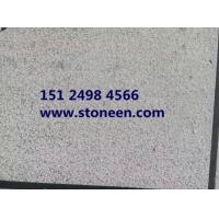 厂矿中国黑石材荔枝面板