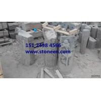 中国黑蒙古黑石材风景石 景观石