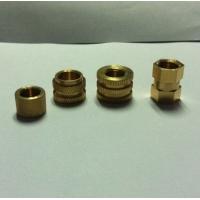 热熔手机螺母(铜嵌件镶件