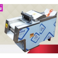 切鸡块机 剁鸡块机 全自动剁鸡块机