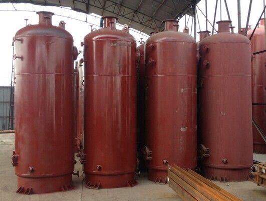 供应立式生物质蒸汽锅炉 燃煤通用的节能锅炉