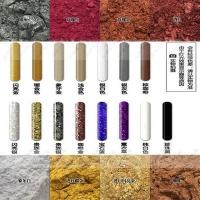 厂家直销美缝剂金葱粉瓷砖填缝金银粉超闪黄金粉