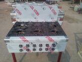 无风机醇基燃料煲仔炉/不锈钢生物醇油灶具/醇油灶具
