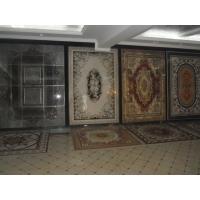 精钻金晶镀金陶瓷背景墙、地板砖