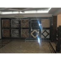 精钻金晶镀金陶瓷地板砖、背景墙图