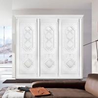 KBK全屋定制家具-时尚移门衣柜