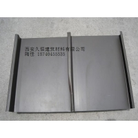 内蒙古包头铝镁锰合金板3003氟碳漆