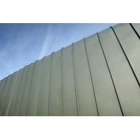 呼伦贝尔 乌海铝镁锰合金弯弧扇形板25-430