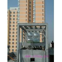 不锈钢组合焊接方水箱