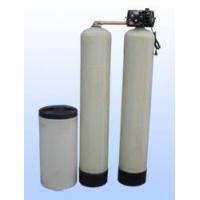 锅炉软化水设备,酒店锅炉软化水,钠离子交换器