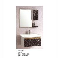 乐浴卫浴-浴室柜