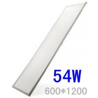 600*1200 LED平板灯 54W