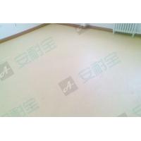 6天津塑胶地板