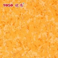 天津商用PVC塑胶地板_医院办公室耐磨地胶