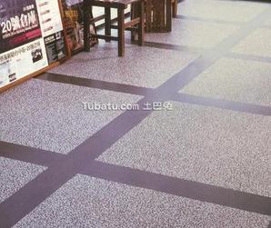 天津医院塑胶地板_医院PVC地板