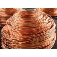 巨盛专业生产红铜铆料线 大规格紫铜铆钉线 质量保证
