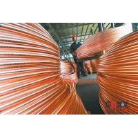 巨盛专业生产19.0MM红铜铆料线 质量保证