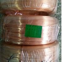 巨盛专业生产红铜铆料线 冷镦紫铜线 质量保证