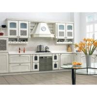丹麥風情 陜西西安凱達整體廚房廚柜