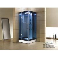 全玻璃淋浴房