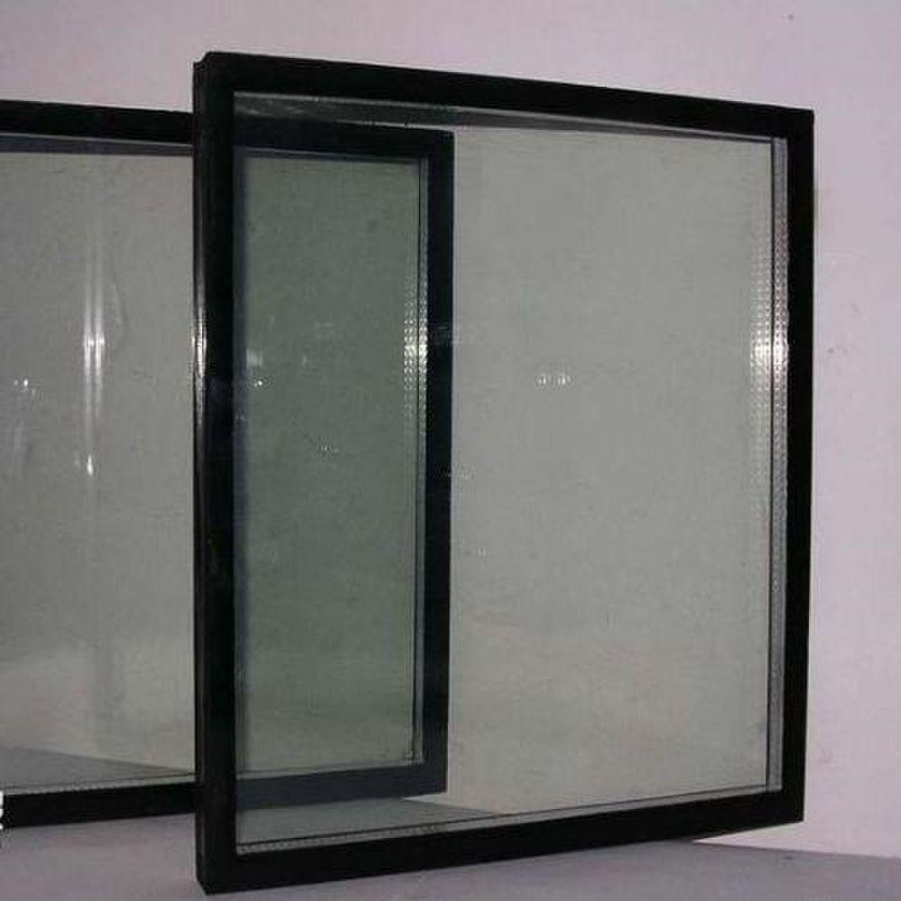 佛山5+6A+5中空LOW-E玻璃