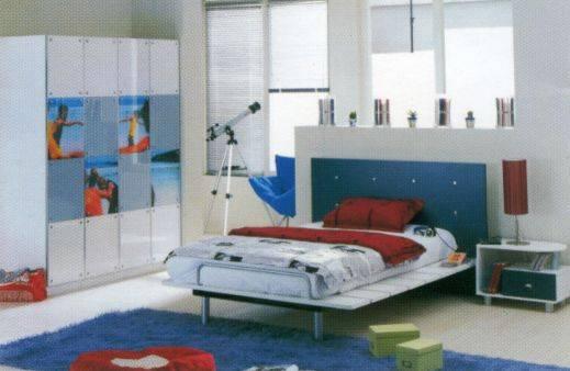 青少年,儿童家具