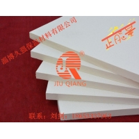 陶瓷纤维板硅酸铝保温板挡火板