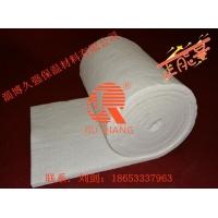 久强陶瓷纤维毯硅酸铝保温棉针刺毯