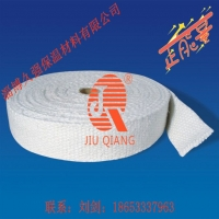 陶瓷纤维带陶瓷纤维布带陶瓷纤维编织带