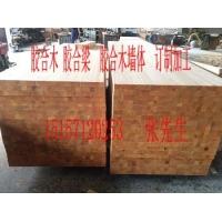 承接胶合木,胶合木梁,胶合木墙体,重型木屋结构订制加工