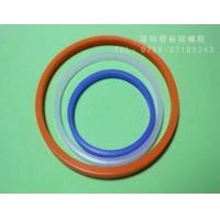 太阳能热水器硅胶密封圈 耐高温硅胶管硅胶管密封圈