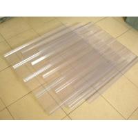 PVC/PC 透明瓦