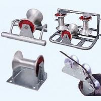 滑轮,电缆滑轮,放线滑轮,转角滑轮,尼龙轮滑轮,滑轮配件