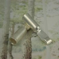 直销 电瓶叉车插头端子 合力电动叉车充电器端子 专业生产