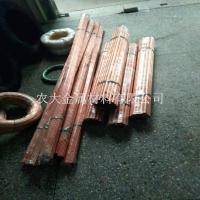 出售 银铜合金管 大直径银铜管 批发零售