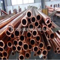热销 C1201银铜管 高纯度银铜管 质量保证