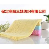 竹纤维浴巾