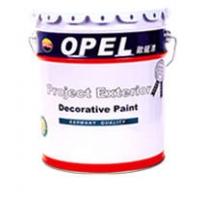陕西西安欧龙涂料 高级外墙乳胶漆