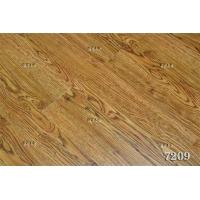 复古浮雕复合地板  12mm仿实木地板 防滑耐磨